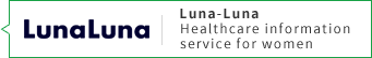 Luna-Luna Healthcare information service for women