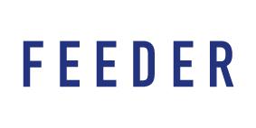 FEEDERロゴ
