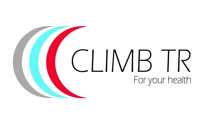 CLIMB-TRロゴ